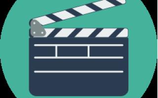 Скидываем видео на iPhone или iPad