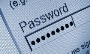 Что такое строчные и прописные буквы в пароле