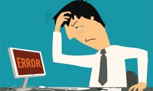 Что такое ошибка 3194 и как ее устранить