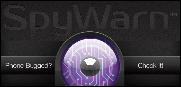 SpyWarn