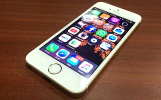 Характеристики iPhone SE. Сравнение с iPhone 5s