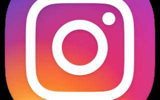 Загружаем фото в Instagram с компьютера