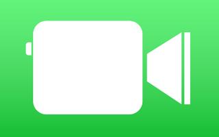 Что такое FaceTime? Использование видеосвязи