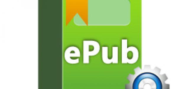 Как конвертировать FB2 в ePub