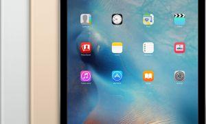 Способы определение модели iPad