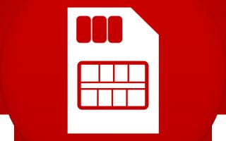 Инструкция по установке СИМ карты в iPhone