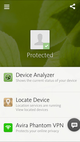 Avira Mobile Security